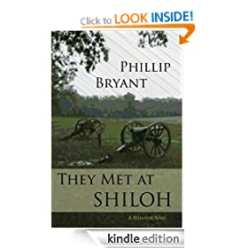 They Met At Shiloh (The Shiloh Series, #1)