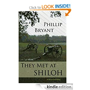 They Met At Shiloh
