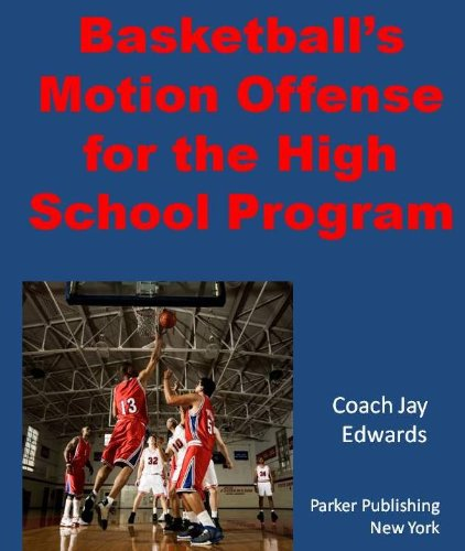 Basketball's Motion Offense for the High School Program