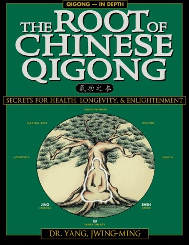The Root of Chinese Qigong: Secrets of Health, Longevity, & Enlightenment (Chinese Boxing compare prices)