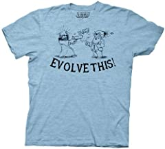 PAUL Movie , Evolve This uni-sex T-Shirt ,