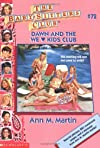 Dawn and the We Love Kids Club
