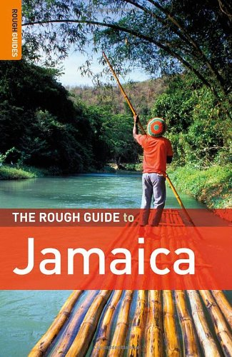 The Rough Guide to Jamaica (Rough Guide Jamaica)