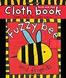 Cloth Book Fuzzy Bee
