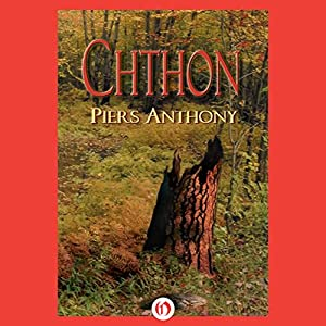 Chthon Audiobook