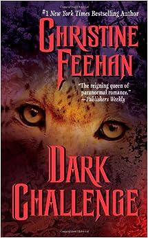 dark carousel christine feehan pdf