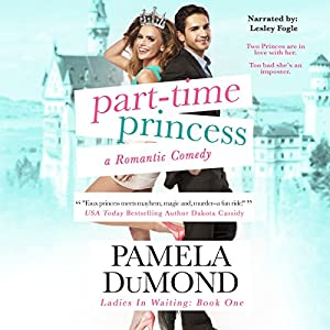 Part-Time Princess Audiobook