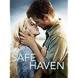 Safe Haven ~ Julianne Hough