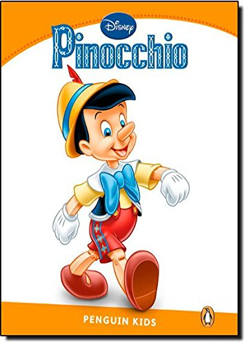 Penguin Kids 3 Pinocchio Reader (Penguin Kids Level 3)