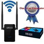 MSRM 300Mbps Wireless-N Range Extende...