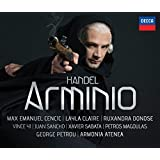 Handel: Arminio - 2 CD Set