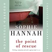 The Point of Rescue | Sophie Hannah