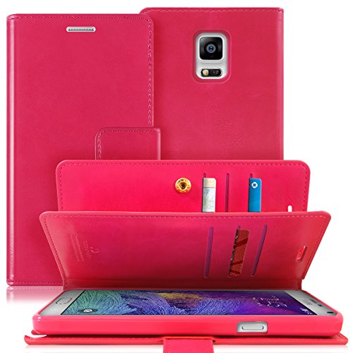 galaxy-note-4-case-extra-card-cash-slots-goosperyr-mansoor-diary-double-sided-wallet-case-soft-pu-le