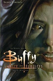 Buffy contre les vampires, saison 8, tome 4 : Autre temps, autre tueuse par Loeb