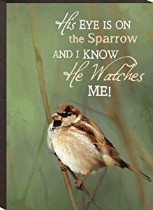 sparrow love quotes