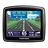 "TomTom ONE IQ Routes Central Europe Traffic Navigationsger�t inkl. TMC (8,9 cm (3,5 Zoll) Display, 19 L�nderkarten, Fahrspurassistent)von ""TomTom"""