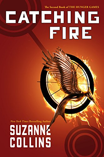 Suzanne Collins - Catching Fire (Annotated) (The Annotated Hunger Games Book 2)