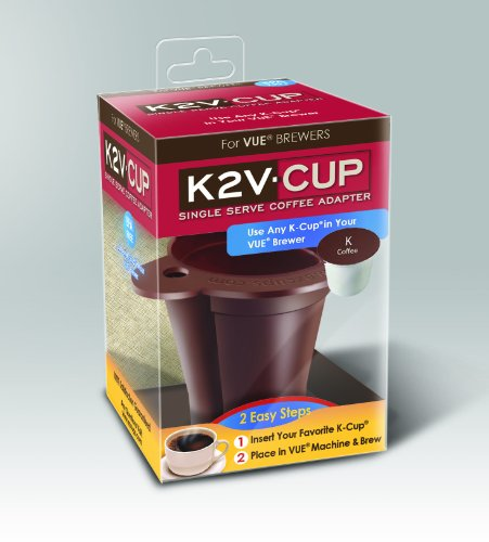 K2v-cup For Keurig Vue Brewers