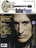 img - for GUITAR PLAYER MAGAZINE (May 2005) Featuring: JOE PERRY, HUBERT SUMLIN, MUDVAYNE, ADRIAN BELLEW book / textbook / text book