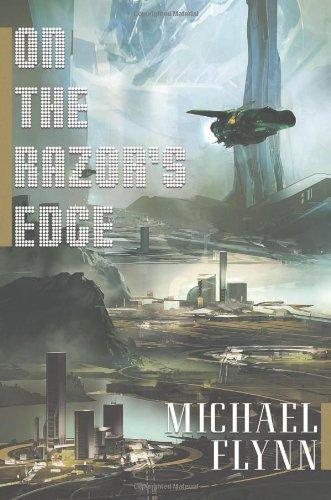 On The Razor'S Edge front-1000429