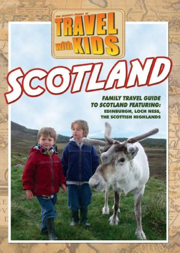 Travel With Kids: Scotland