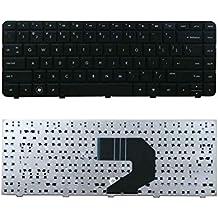 Fugen Laptop Internal Keyboard US For Hp Compaq G4, G6, 430, 431, 435, 630, 630s, CQ43, CQ57, 2000 Series 100%...
