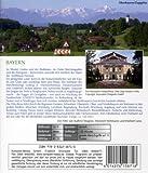 Image de Bayern-Streifzug d.d.Weißblauen Freis [Blu-ray] [Import allemand]