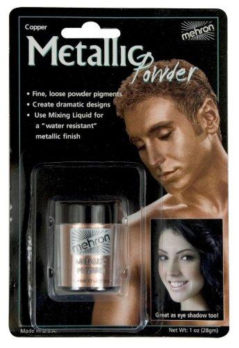 Metallic Powder - 1