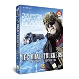Ice Road Truckers - Series 2 - Complete [DVD] [2008]