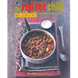 The Red Hot Chilli Cookbookby Dan May