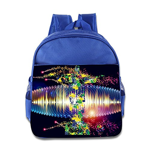 2016 Summer Olympics RIO Christ The Redeemer Kids School Backpack Bag