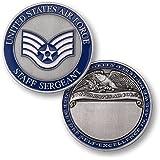 Staff Sergeant Air Force