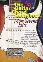 Big Guitar Chord Songbook More 70's Hits