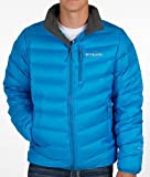 Columbia Mens Hellfire Down Jacket