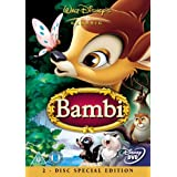 Bambi (2 Disc Special Edition)  [DVD]by Peter Behn