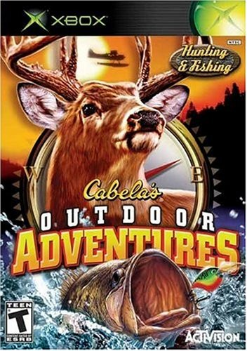 Cabela's Outdoor Adventures (Cabelas Fishing compare prices)