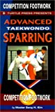 Advanced Taekwondo Sparring - Competition Footwork [VHS]