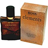 Elements by Hugo Boss Eau de Toilette Spray 50ml