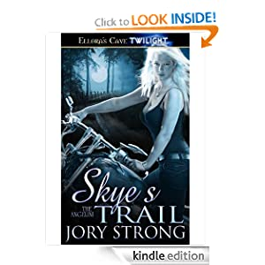 Skye's Trail (The Angelini, Book One)