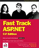 img - for Fast Track ASP.NET book / textbook / text book