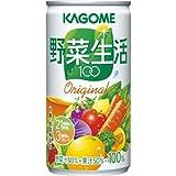 カゴメ 野菜生活100(30缶)