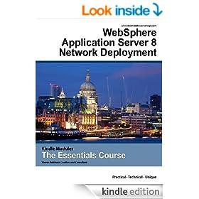IBM WebSphere Application Server 8 Network Deployment Essentials Course