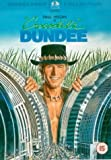 Crocodile Dundee [1986] [DVD] - Peter Faiman