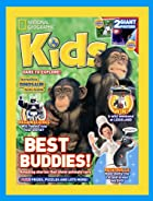 National Geographic Kids Subscription Gift Pack