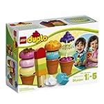 LEGO DUPLO Creative Play 10574 Creati...