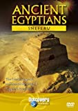Ancient Egyptians - King Sneferu - King Of The Pyramids [DVD]
