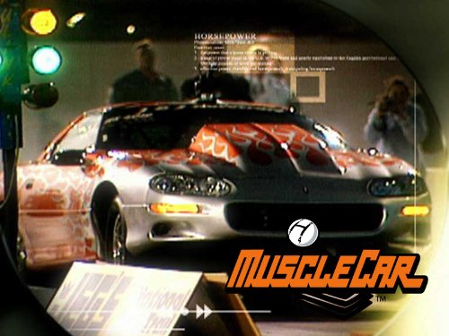 MuscleCar Season 2010 movie