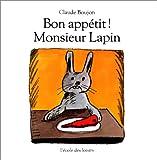 """Afficher """"Bon appétit ! Monsieur Lapin"""""""