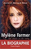 Mylene Farmer: De Chair et de Sang