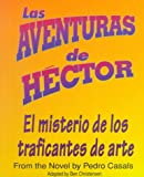img - for Las aventuras de Hector: el misterio de los traficantes de arte (Short Story Index Reprint Series) book / textbook / text book
